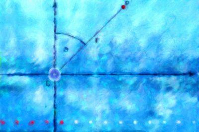 1558 - Space Time - NFT - James Martinez