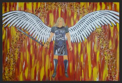 Arc Angel - James Martinez