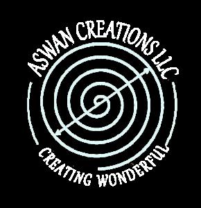 Aswan Creations LLC - ASWAN NFT ART