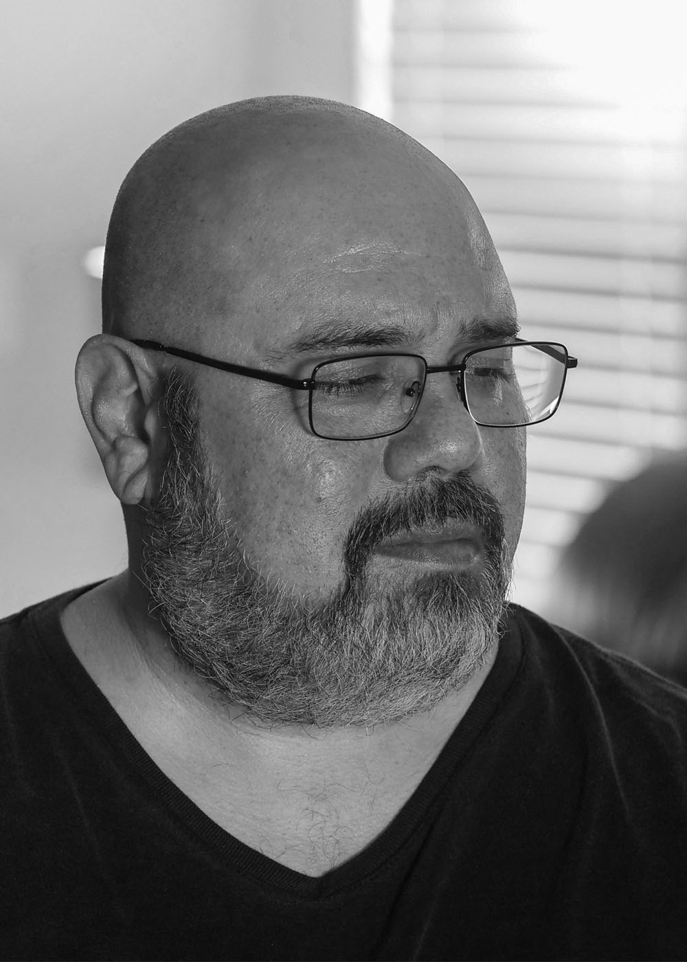 James Martinez - Aswan NFT - Pensive 2021