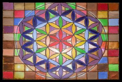 The Flower of Life - James Martinez