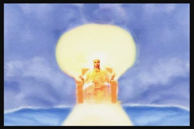 The Throne Room - James Martinez