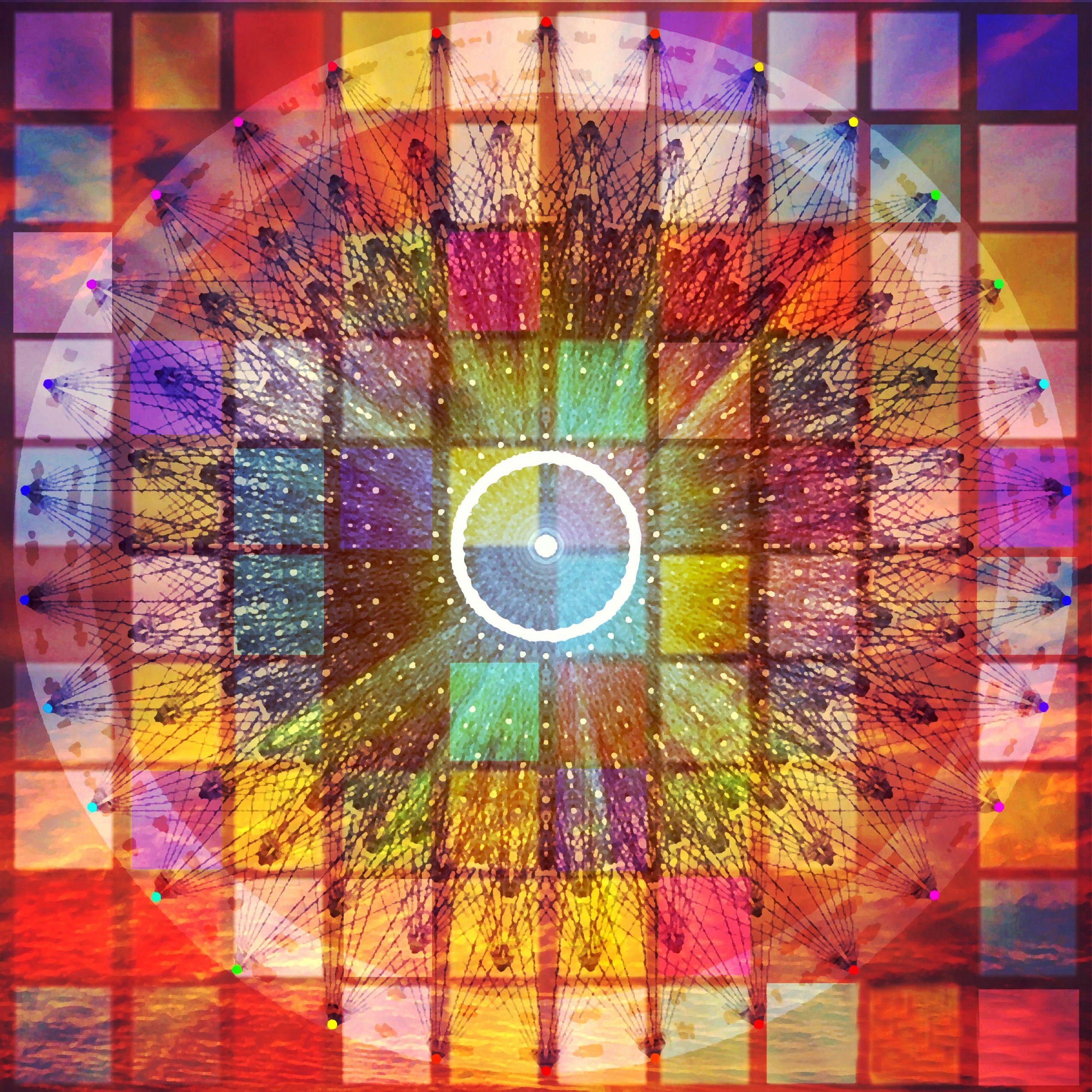 twinkling particle - James Martinez