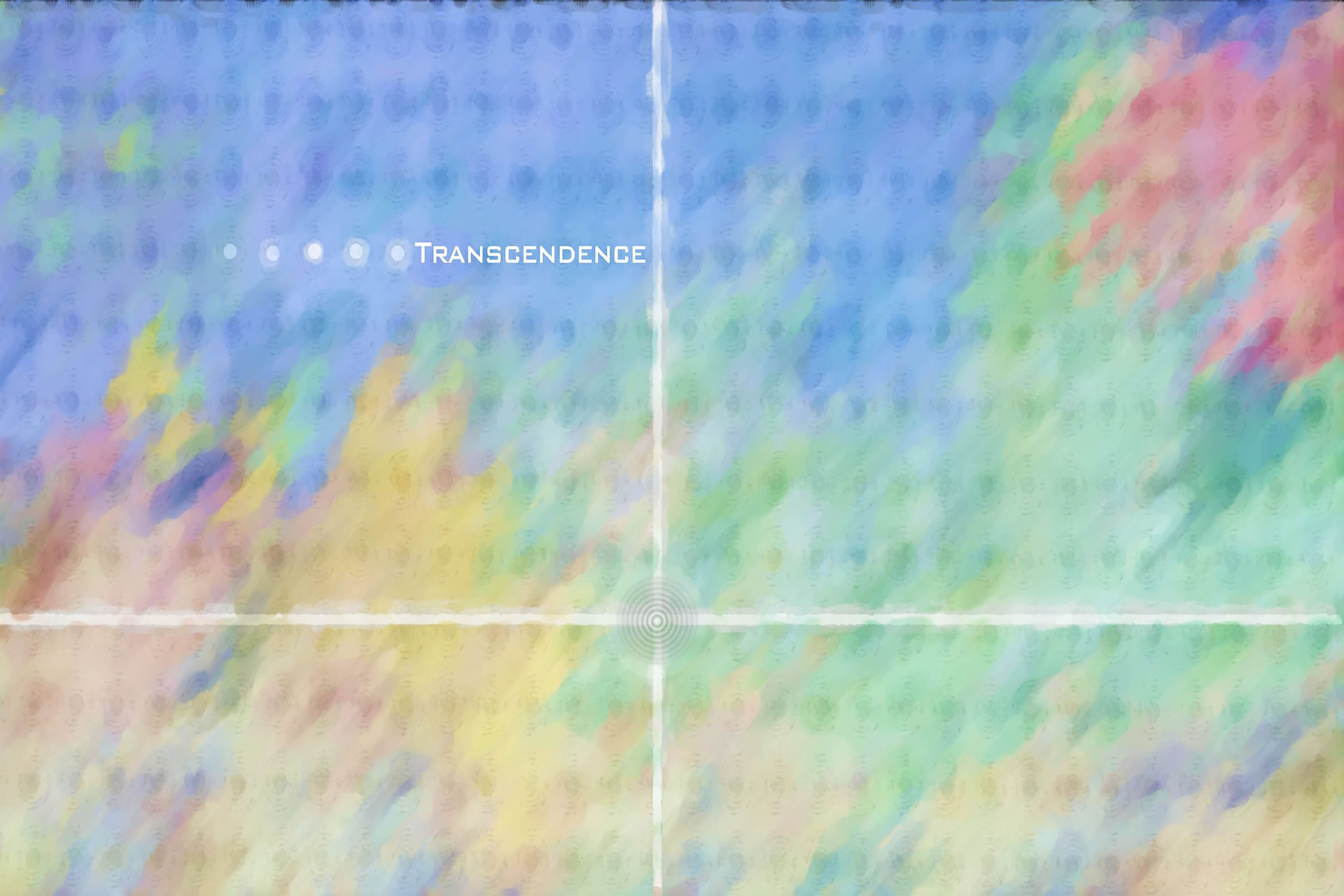 Transcendence - James Martinez